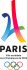 "Logo ""Candidature Paris JO 2024"""